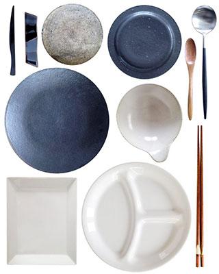 食器の不用品回収・処分